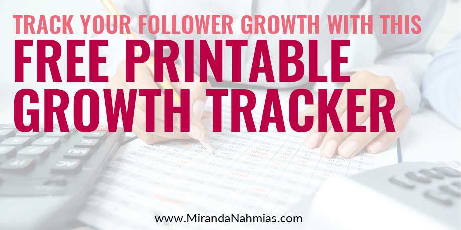 Free-Follower-Growth-Tracker