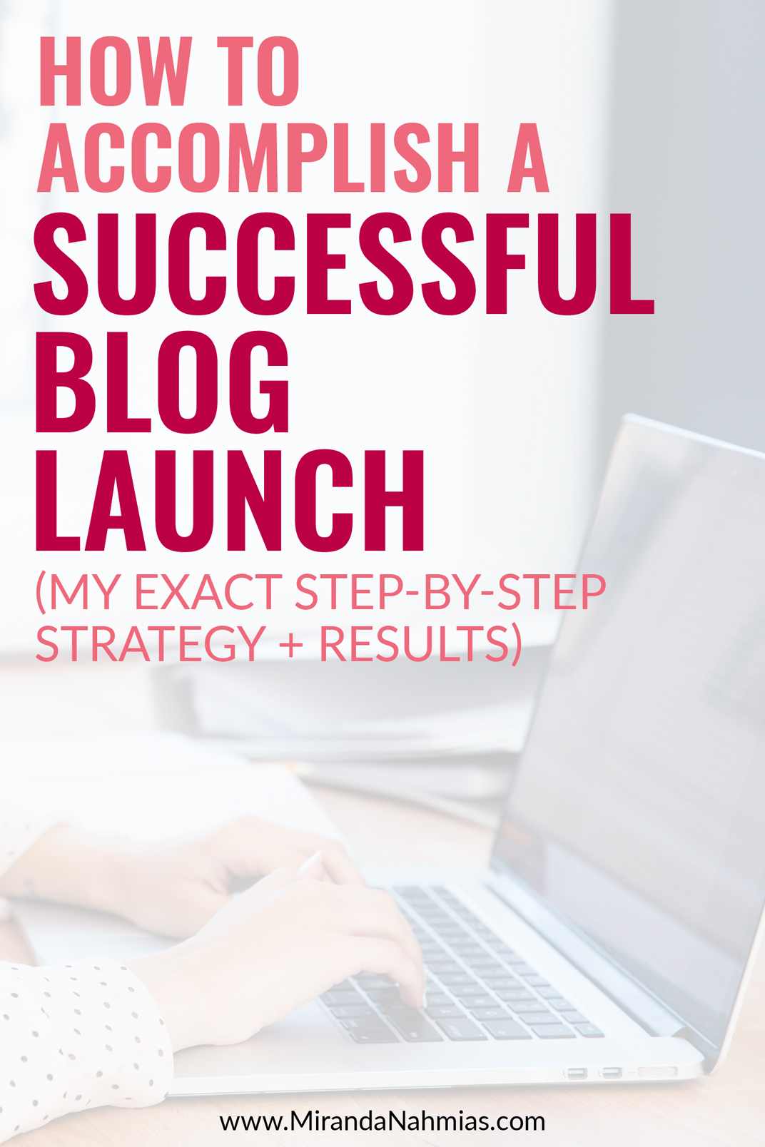 Successful-Blog-Launch