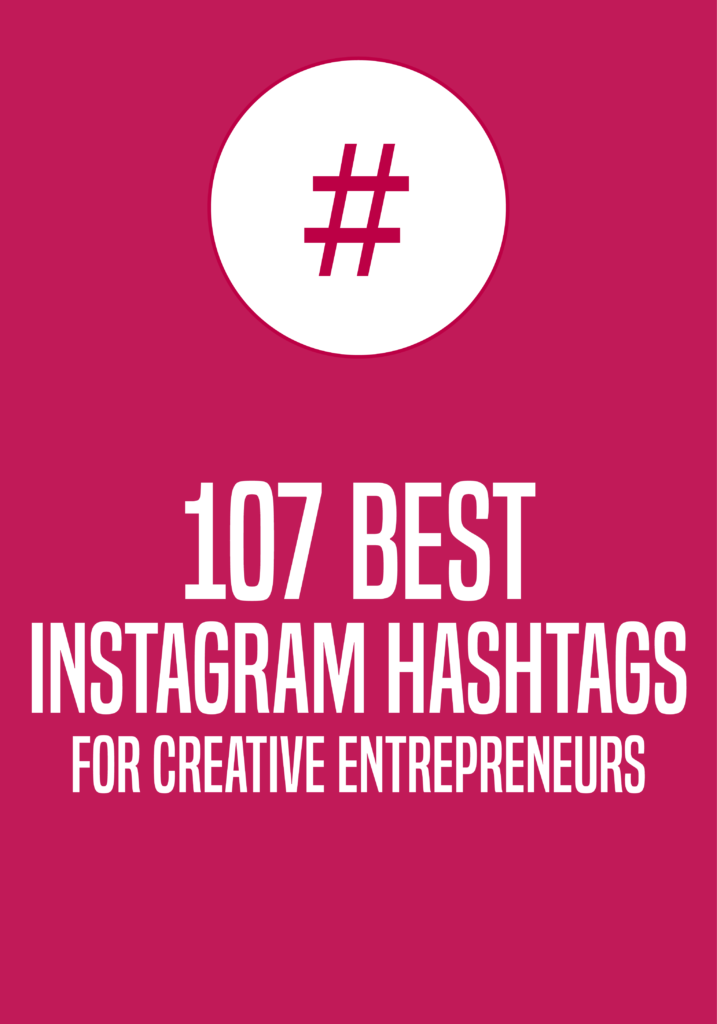 Best Instagram Hashtags 1