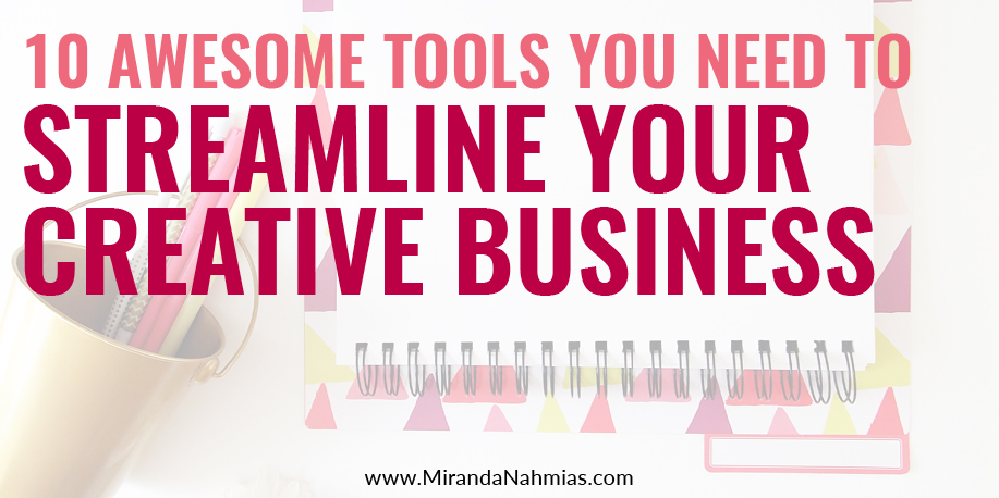 Streamline-Your-Creative-Business