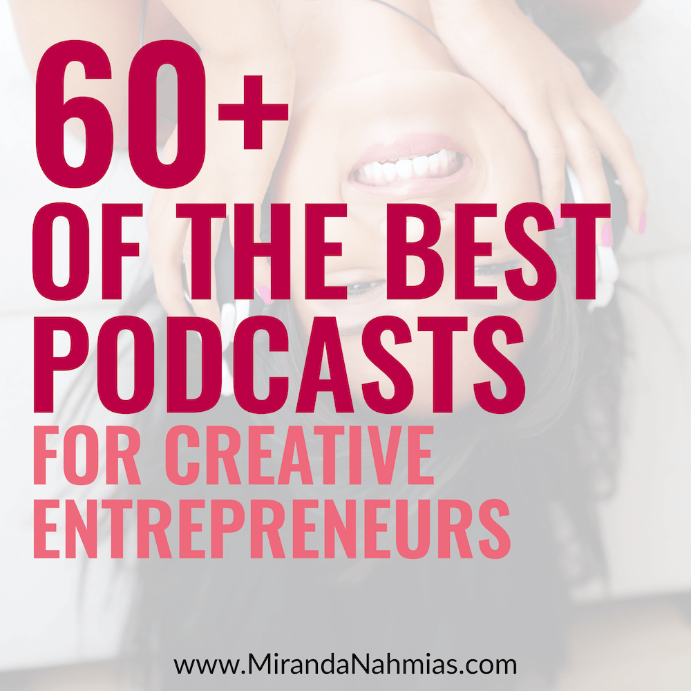 best-podcasts-for-creative-entrepreneurs