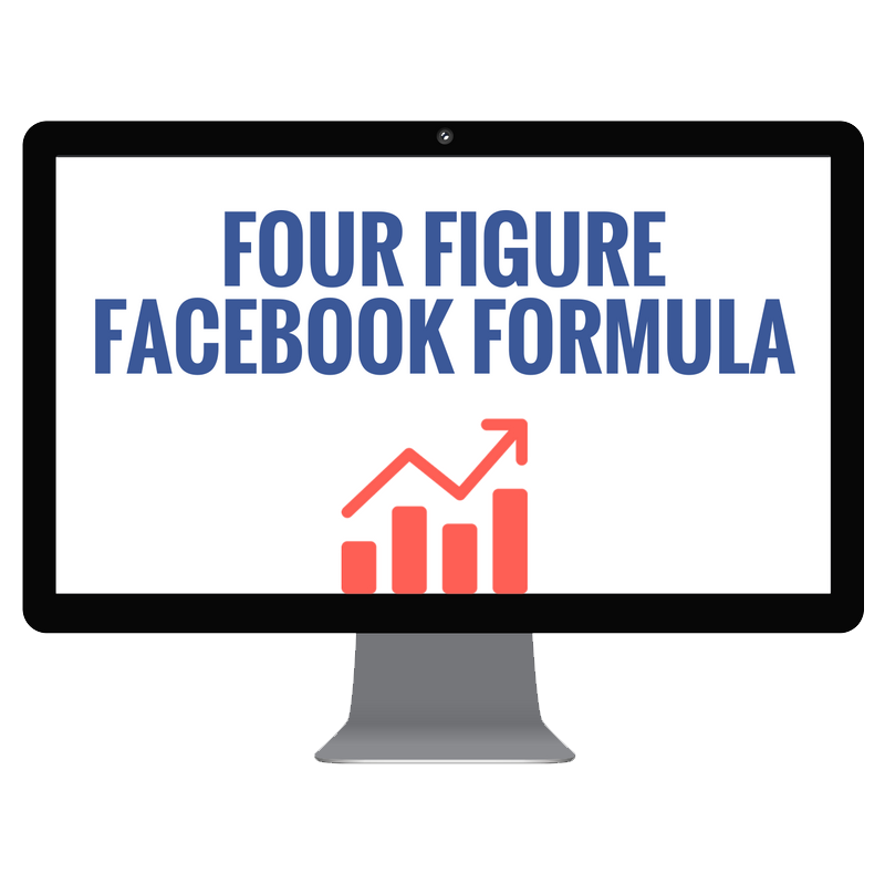 Four-Figure-Facebook-Formula