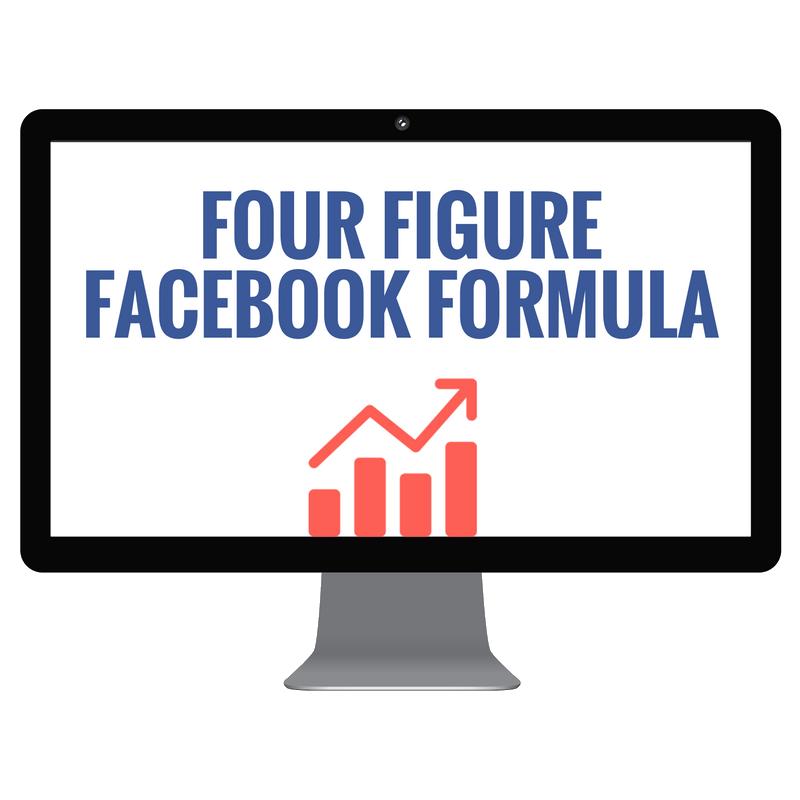 Four-Figure-Facebook-Formula