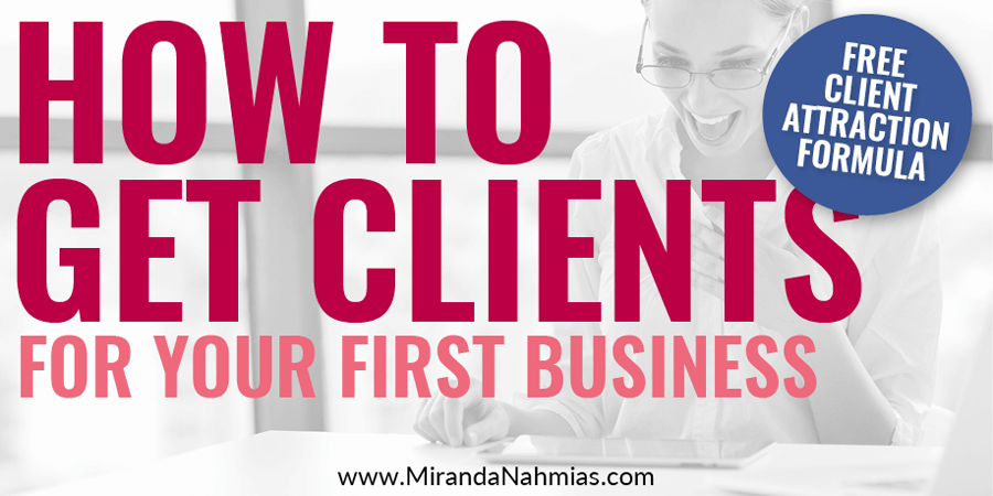 How-to-get-clients