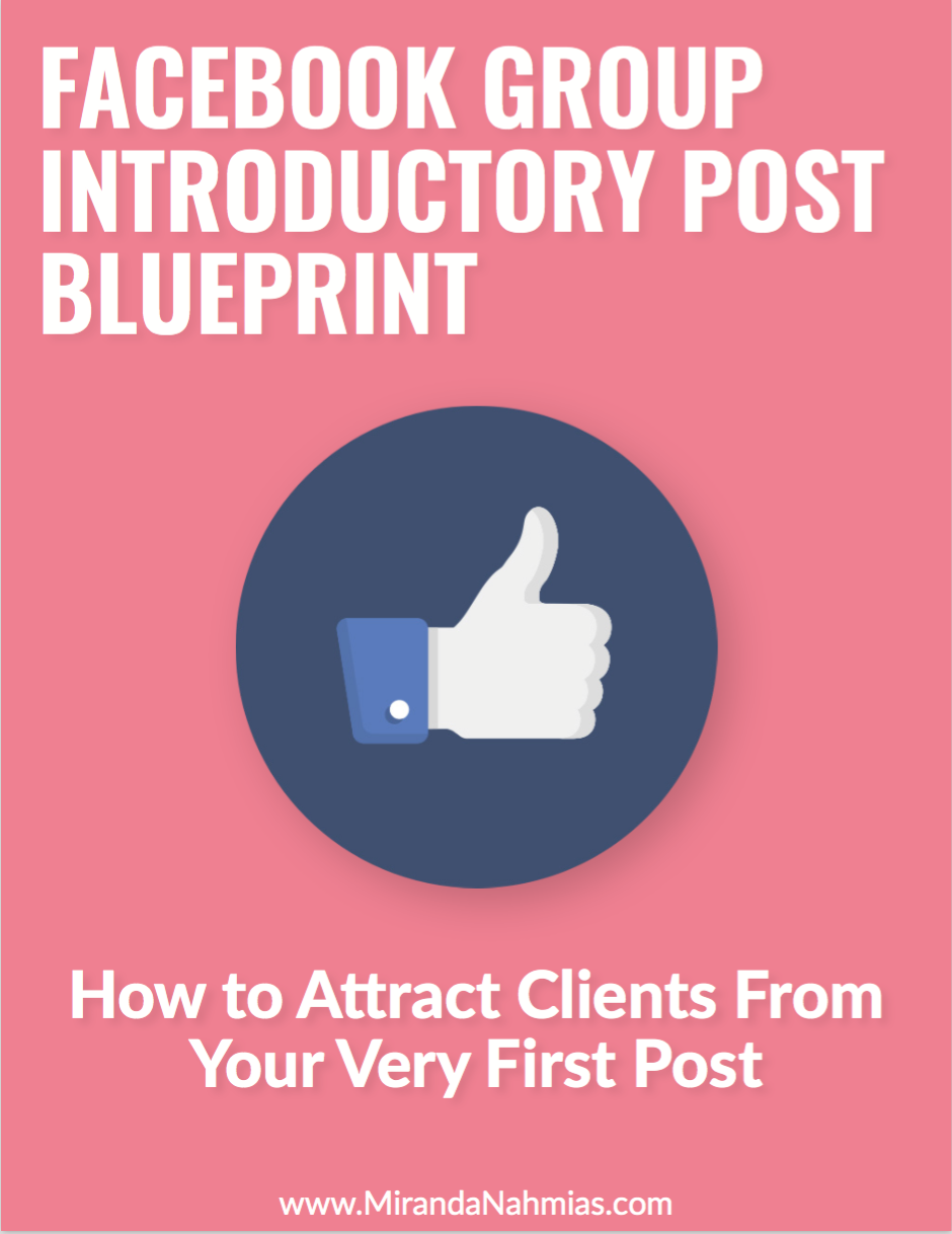 Facebook-Group-Introductory-Post-Blueprint-Mockup