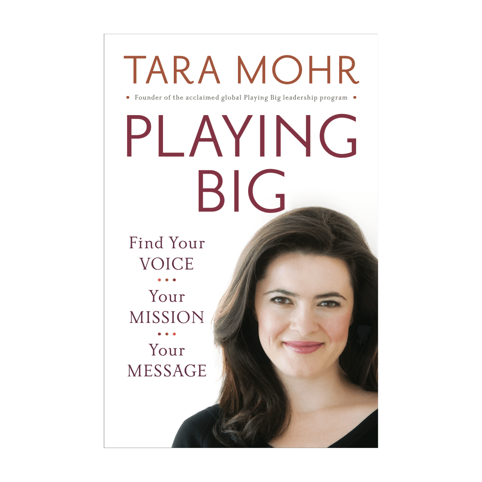 Playing Big Tara Mohr