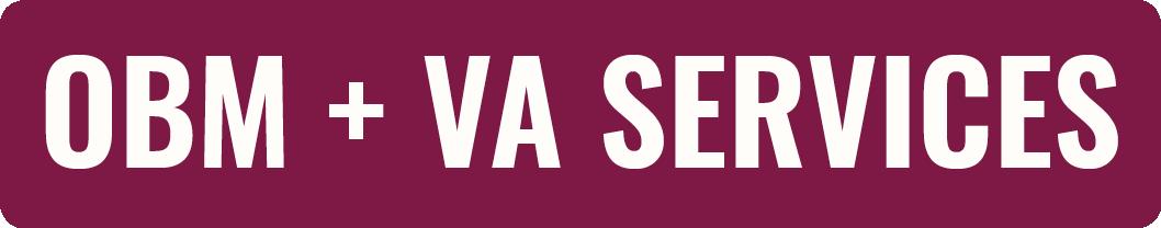 OBM + VA SERVICES