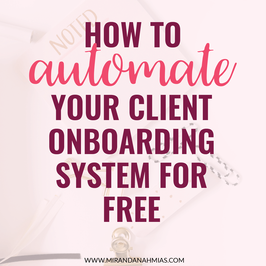 Automate-Client-Onboarding