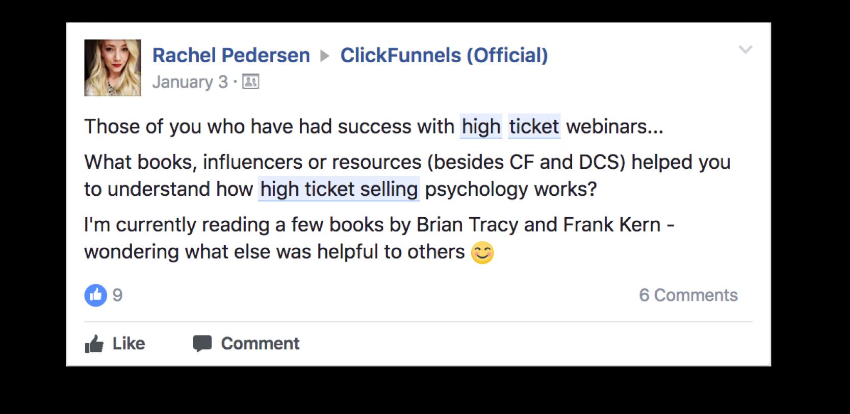 Rachel-Pedersen-Question-attract-high-end-clients