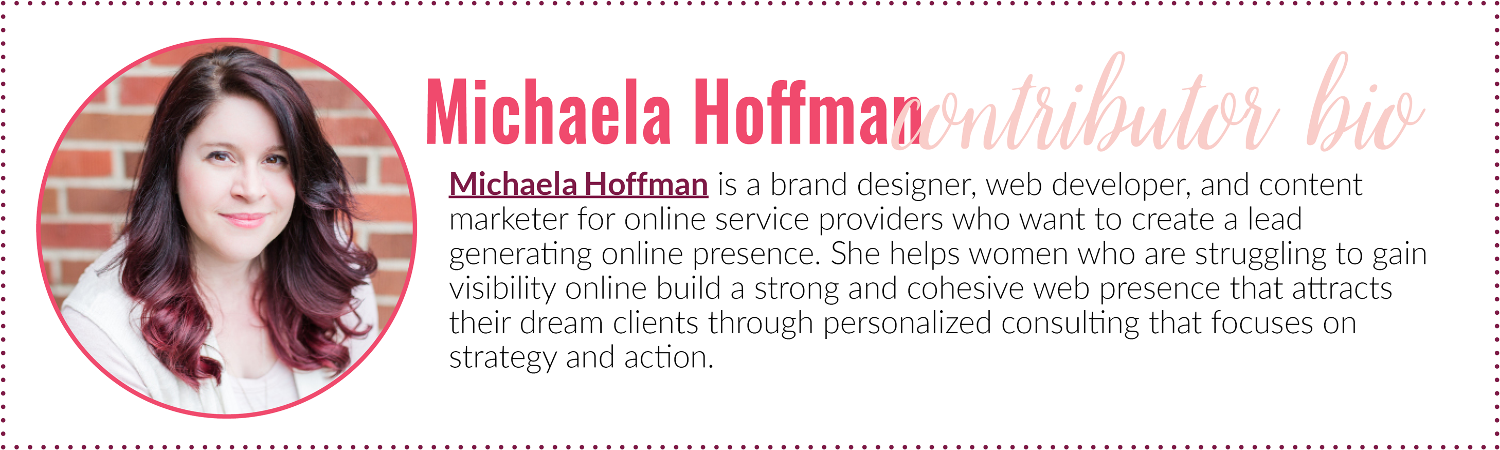 Michaela-Hoffman-increase-your-leads