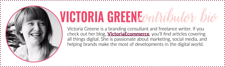 Victoria-Greene-Ecommerce