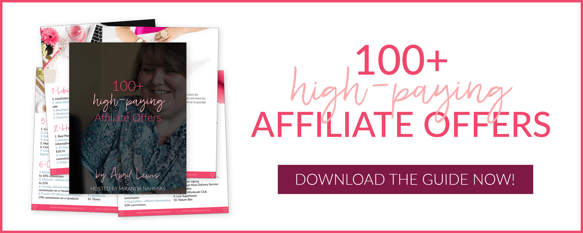 100-high-paying-affiliate-offers-freebie-april-lewis