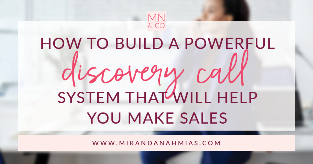 discovery-call-system